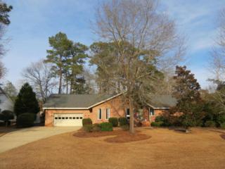 1004 Hampton Way, Trent Woods, NC 28562 (MLS #100043751) :: Century 21 Sweyer & Associates