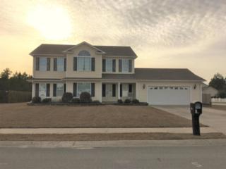 900 Morganser Drive, Swansboro, NC 28584 (MLS #100043854) :: Century 21 Sweyer & Associates