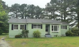 134 Bay Road, Rose Hill, NC 28458 (MLS #100044046) :: Century 21 Sweyer & Associates