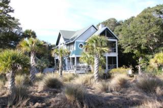 16 Bay Tree Trail, Bald Head Island, NC 28461 (MLS #100044337) :: Century 21 Sweyer & Associates