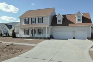 103 Leana Lane, Havelock, NC 28532 (MLS #100044474) :: Century 21 Sweyer & Associates