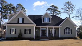 117 Partridge Drive, New Bern, NC 28562 (MLS #100044481) :: Century 21 Sweyer & Associates