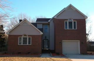 2451 Pineridge Drive, Kinston, NC 28504 (MLS #100044501) :: Century 21 Sweyer & Associates