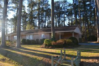 1061 Melva Street, Williamston, NC 27892 (MLS #100044523) :: Century 21 Sweyer & Associates