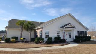 1001 Coleto Creek Lane, Carolina Shores, NC 28467 (MLS #100045057) :: Century 21 Sweyer & Associates