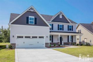 1492 Eastbourne Drive, Wilmington, NC 28411 (MLS #100045088) :: Century 21 Sweyer & Associates