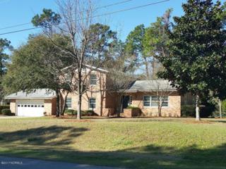 161 Partridge Road, Wilmington, NC 28412 (MLS #100045486) :: Century 21 Sweyer & Associates