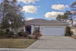 1757 Oakbrook Drive SW, Ocean Isle Beach, NC 28469 (MLS #100045527) :: Century 21 Sweyer & Associates