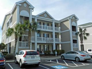 879 Great Egret Circle SW #1, Sunset Beach, NC 28468 (MLS #100045662) :: Century 21 Sweyer & Associates