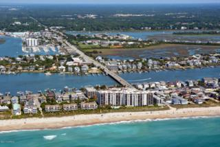 95 S Lumina Avenue S 6J, Wrightsville Beach, NC 28480 (MLS #100046070) :: Century 21 Sweyer & Associates