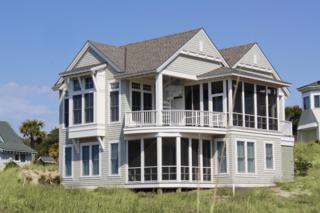 8 Kinross Court, Bald Head Island, NC 28461 (MLS #100046132) :: Century 21 Sweyer & Associates