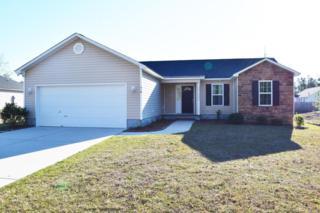 418 Chadwick Avenue, Havelock, NC 28532 (MLS #100046221) :: Century 21 Sweyer & Associates