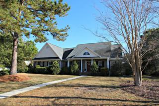 3026 Hayden Drive, Wilmington, NC 28411 (MLS #100046282) :: Century 21 Sweyer & Associates