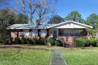 2823 Chestnut Street, Wilmington, NC 28405 (MLS #100046364) :: Century 21 Sweyer & Associates