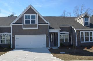 636 Cambeck Drive SE #2, Leland, NC 28451 (MLS #100046445) :: Century 21 Sweyer & Associates