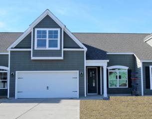 636 Cambeck Drive SE #3, Leland, NC 28451 (MLS #100046446) :: Century 21 Sweyer & Associates