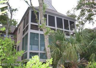 221 N Bald Head Wynd 19B, Bald Head Island, NC 28461 (MLS #100046553) :: Century 21 Sweyer & Associates