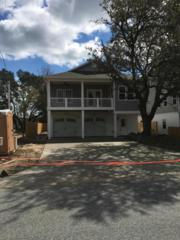 910 Old Dow Road, Carolina Beach, NC 28428 (MLS #100046710) :: Century 21 Sweyer & Associates