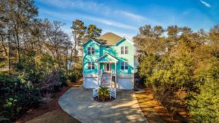 7414 Sound Drive, Emerald Isle, NC 28594 (MLS #100046723) :: Century 21 Sweyer & Associates