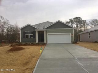 2180 Bayview Drive SW #0083, Supply, NC 28462 (MLS #100046753) :: Century 21 Sweyer & Associates