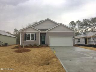 2182 Bayview Drive SW #0082, Supply, NC 28462 (MLS #100046755) :: Century 21 Sweyer & Associates