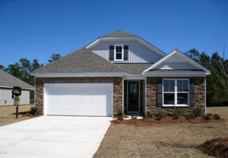 1831 Bards Drive SE, Bolivia, NC 28422 (MLS #100046958) :: Century 21 Sweyer & Associates