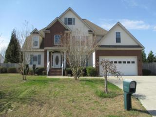 3705 Live Oak Lane, Greenville, NC 27858 (MLS #100047003) :: Century 21 Sweyer & Associates