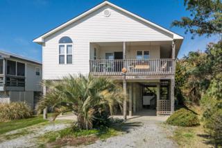 2604 E Dolphin Drive, Oak Island, NC 28465 (MLS #100047077) :: Century 21 Sweyer & Associates