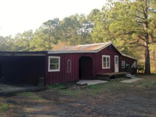 811 Midway Road SE, Bolivia, NC 28422 (MLS #100047219) :: Century 21 Sweyer & Associates