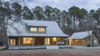 94 Point Of View Drive, Merritt, NC 28556 (MLS #100047310) :: Century 21 Sweyer & Associates