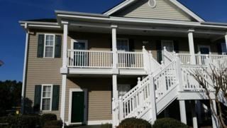 892 Great Egret Circle SW #1, Sunset Beach, NC 28468 (MLS #100047429) :: Century 21 Sweyer & Associates