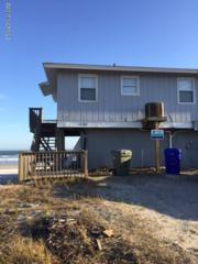 486 Topsail Road, North Topsail Beach, NC 28460 (MLS #100047473) :: Century 21 Sweyer & Associates