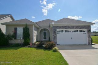 2204 Tulls Cove Road, Winterville, NC 28590 (MLS #100047497) :: Century 21 Sweyer & Associates