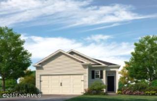 2184 Bayview Drive SW #0081, Supply, NC 28462 (MLS #100047603) :: Century 21 Sweyer & Associates