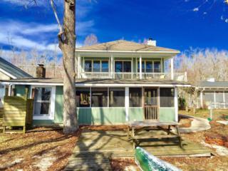 1902 Canal Cove Road, Lake Waccamaw, NC 28450 (MLS #100047937) :: Century 21 Sweyer & Associates
