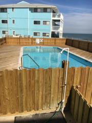 1437 Fort Fisher Boulevard S I-1, Kure Beach, NC 28449 (MLS #100048001) :: Century 21 Sweyer & Associates