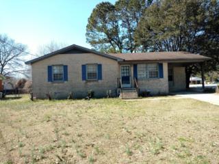 2600 Cherokee Drive, Greenville, NC 27834 (MLS #100048006) :: Century 21 Sweyer & Associates
