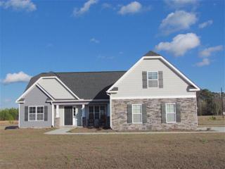1055 Brandy Brook Drive, Greenville, NC 27858 (MLS #100048151) :: Century 21 Sweyer & Associates
