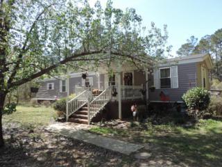 651 Pond Road, Rocky Point, NC 28457 (MLS #100048419) :: Century 21 Sweyer & Associates