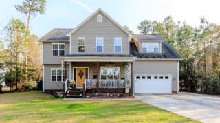 162 Longwood Drive, Stella, NC 28582 (MLS #100048583) :: Century 21 Sweyer & Associates