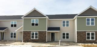 4105 Kittrell Farms Drive C4, Greenville, NC 27858 (MLS #100048705) :: Century 21 Sweyer & Associates