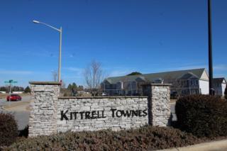 4105 Kittrell Farms Drive C7, Greenville, NC 27858 (MLS #100048730) :: Century 21 Sweyer & Associates