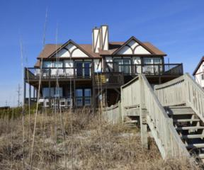 2517 Ocean Drive 9-B2, Emerald Isle, NC 28594 (MLS #100048866) :: Century 21 Sweyer & Associates