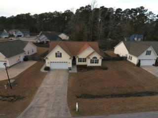 104 Croatan Woods Drive, New Bern, NC 28562 (MLS #100048928) :: Century 21 Sweyer & Associates