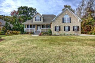 9220 Sedgley Drive, Wilmington, NC 28412 (MLS #100049246) :: Century 21 Sweyer & Associates