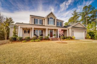 1700 Ivory Gull Drive, Morehead City, NC 28557 (MLS #100049315) :: Century 21 Sweyer & Associates