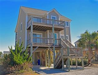 1306 Trout Street, North Topsail Beach, NC 28460 (MLS #100049436) :: Century 21 Sweyer & Associates