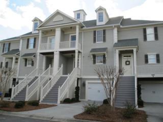 600 River Ridge Drive #3, Shallotte, NC 28470 (MLS #100049518) :: Century 21 Sweyer & Associates