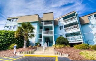 301 Commerce Way Road E #312, Atlantic Beach, NC 28512 (MLS #100049602) :: Century 21 Sweyer & Associates