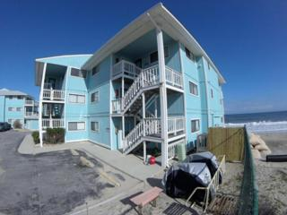 1437 S Fort Fisher Boulevard O-3, Kure Beach, NC 28449 (MLS #100049640) :: Century 21 Sweyer & Associates